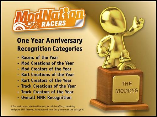 ModNation Monday: Moddys
