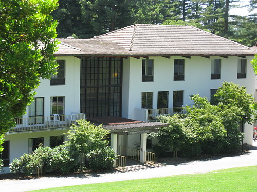 Parrrington House