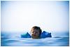 To the sea. (serenaseblu ) Tags: sea swimming matthew marche fano 2011 braccioli