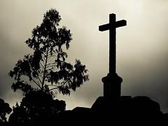 Os braços da nossa cruz...