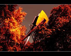 war of the worlds (Wollbinho) Tags: slr photoshop canon germany deutschland eos europa europe thomas dslr tamron mannheim badenwrttemberg 2011 redweed kurpfalz wollbinho wollbeck 1000d mannheimat madewithloveinmannheim