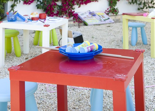 Kids In Ibiza recommends: Equipment rental