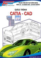 Khoá học thiết kế sản phẩm 3D với CATIA V5R18