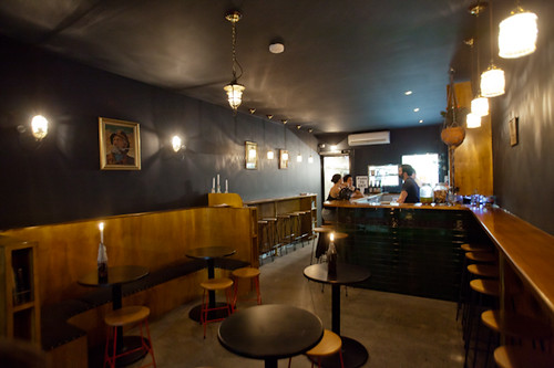Dry Land Bar, Redfern