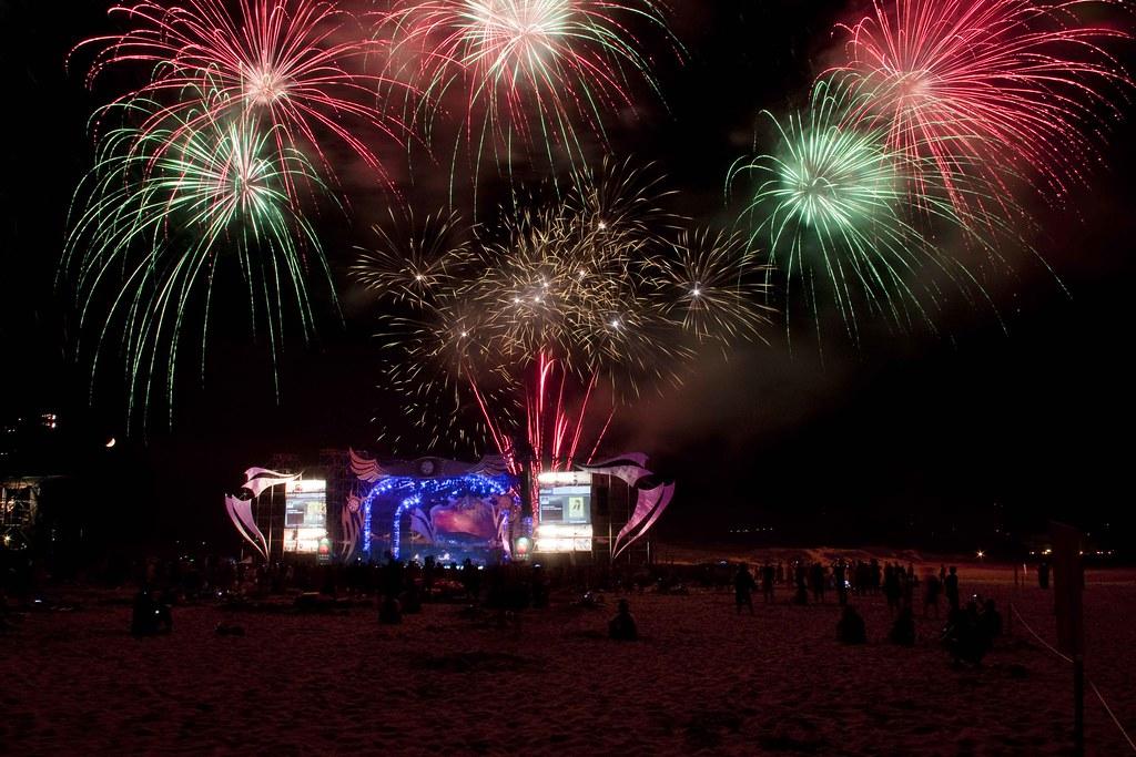 貢寮海洋音樂祭
