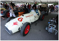 "1952 Ferrari 375 ""Grant Piston Ring Special""  Indy Car. ""100 Years Indianapolis 500"" Goodwood Festival of Speed 2011 (Antsphoto) Tags: auto uk classic car sussex britain indianapolis historic cart fos motorracing goodwood carshow motorsport speedway irl racingcar chichester autosport champcar indy500 indycar brickyard usac motorcar sigma1020mm indianapolis500 2011 hstoric goodwoodfestivalofspeed goodwoodhouse canoneos40d antsphoto anthonyfosh goodwoodfestivalofspeed2011 gooodwoodhouse 100yearsindianapolis500 100yearsindy500 grantpistonringspecial 1952ferrari375"