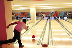 The American Center's Bowling Blowout