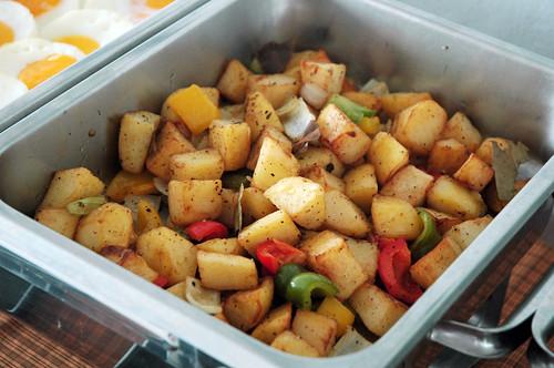 Sino-House Phuket Hotel - Potatoes
