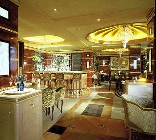 Rivoli Bar at Ritz London