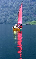 "Paj on Ullswater • <a style=""font-size:0.8em;"" href=""http://www.flickr.com/photos/36398778@N08/6214447266/"" target=""_blank"">View on Flickr</a>"
