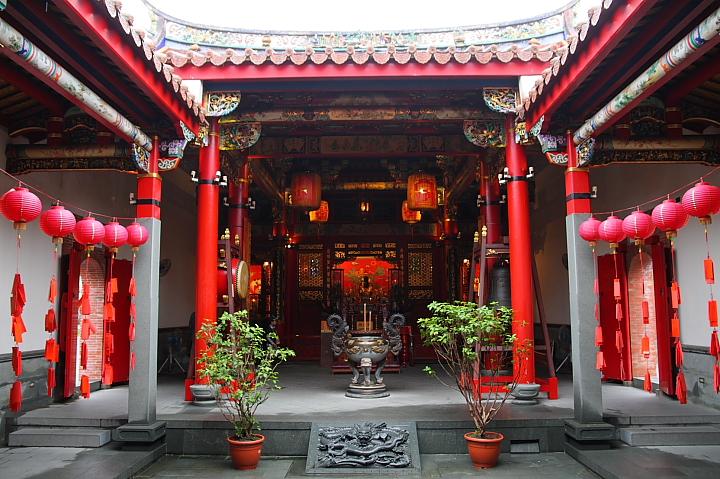 傳統藝術中心(文昌祠)0004