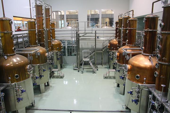 金車噶瑪蘭威士忌酒堡0025