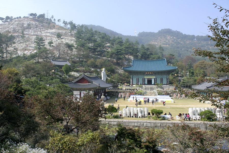 Yeongpyeong-sa Temple(1)