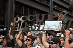 Occupy Wall Street (ecco9494) Tags: nyc failure trust banks greed 99percent occupywallstreet