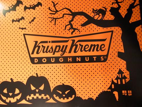 Halloween Dozen Box