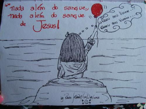 Te amo, Jesus!