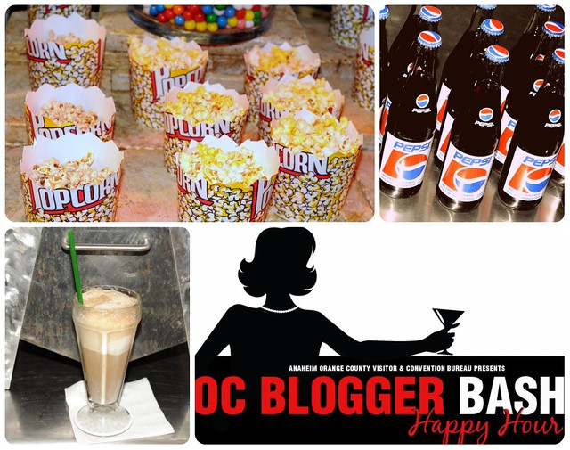 OC Blogger Bash