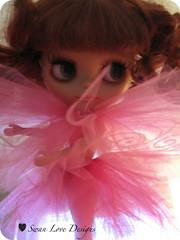 Nenetl;  (still) my only Blythe Doll  (so far :)