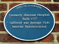 Photo of Blue plaque number 7929