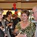 Judy Garcia Munger, Judy Remley, Marlene and Terry Caracalas