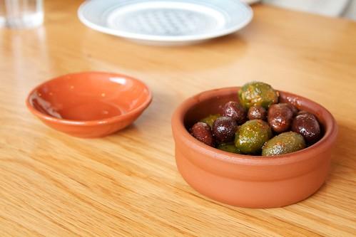 Olive?