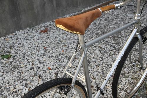 KINFOLK URBAN CYCLE
