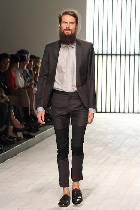 SS12 Tokyo Paul Smith012_Barnabe Fillion(Fashionsnap)