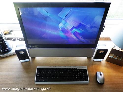 Acer Z5101