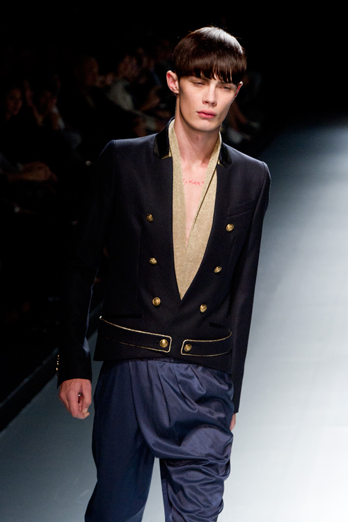 SS12 Tokyo ato002_Simon Kotyk(Fashion Press)
