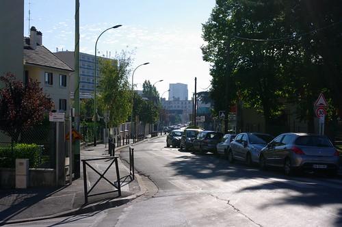 Vitry-sur-Seine, Paris