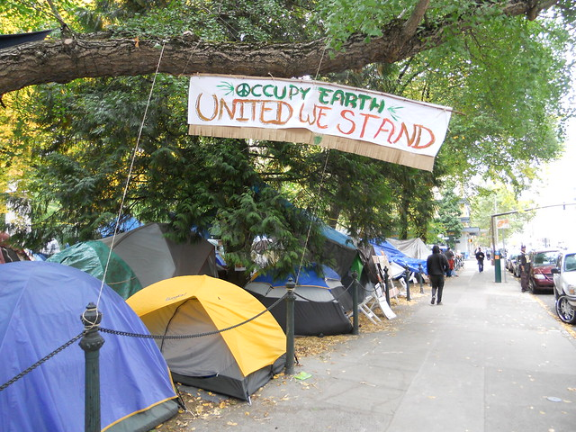Occupy Portland 023