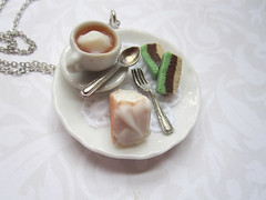 IMG_9349 (CandiWare) Tags: food cute cake pancakes fun miniature angle mini kawaii jewlery scented candiware