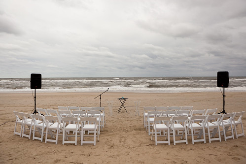 Wedding Details - Ceremony Site