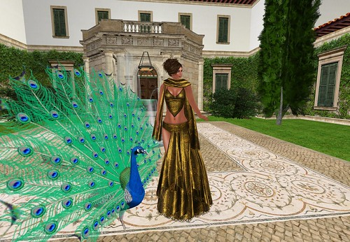 aDiva Couture Cathy by Cherokeeh Asteria
