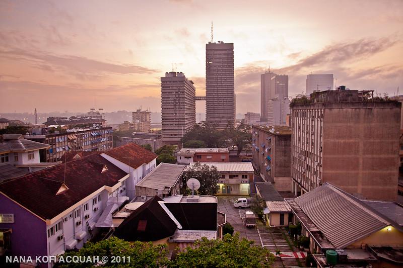 Ivory Coast series