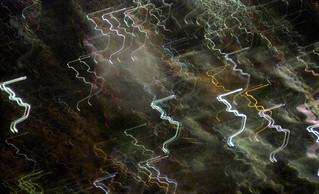 Grafías Nocturnas