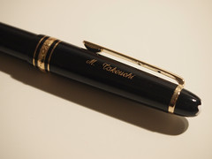 My Favorite Fountain Pen