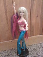 Britney spears slave 4u doll (DrockerUT) Tags: br britney britneyspears britneyspearsdoll