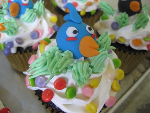 Angry Birds - Blue Bird