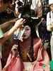 Ichiteru (Rishasoul) Tags: beauty japan lady kyoto maiko geiko geisha kimono gion jidaimatsuri jidai ichiteru kamishishiken