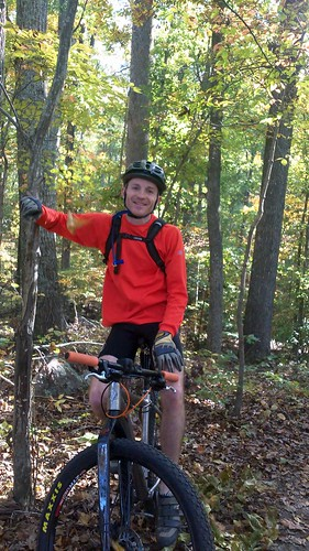 biking oct 23 13