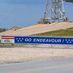 Go Endeavour!