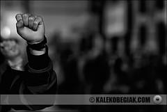 (Soniko | Kaleko Begiak) Tags: country bilbao basco popolo basque vasco euskadi bilbo pais joseba itziar baskenland navarra acto politico euskal herria permach nafarroa paesi etxebarria izquierda euzkadi baschi rufi abertzale berriozar ezker abertzalea ekitaldi azpiazu