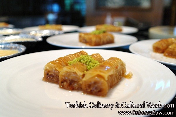 turkish cultural & culinary week-3