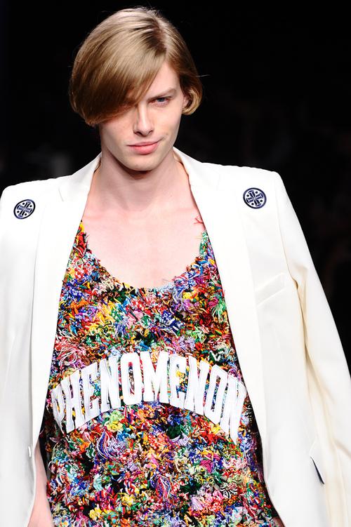 Edmond Roosendaal3015_SS12 Tokyo PHENOMENON(Fashion Press)