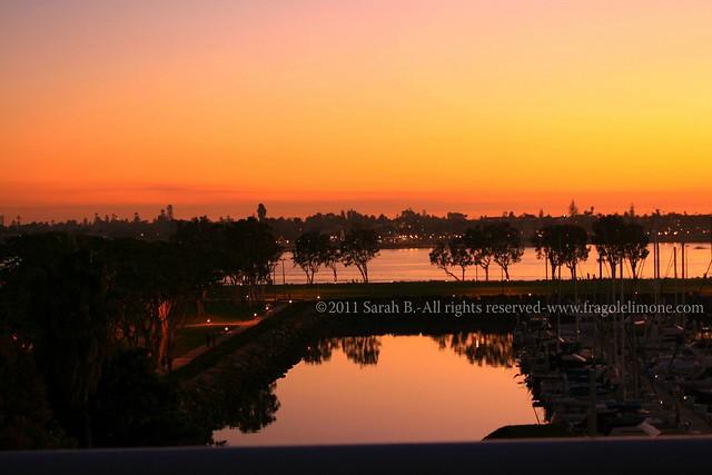 tramonto san diego blog