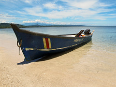 Mamacita at Cahuita National Park, Costa Rica (dwinning) Tags: costa beach port puerto boat rica snorkeling jungle centralamerica cahuita