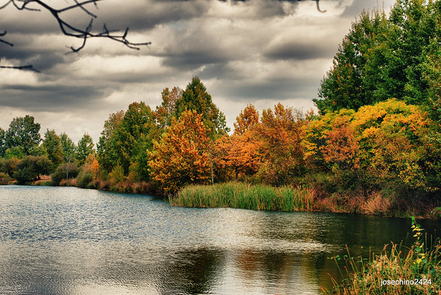 el rio Bullaque