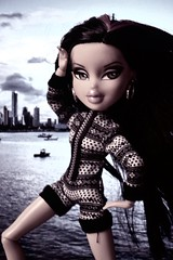 Bratz In The City: Jade 11/1/2011 (Bratz Guy) Tags: dolls jade mga bratz bratzparty