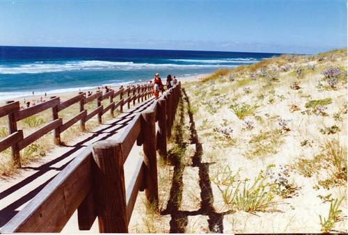 Landes Beach